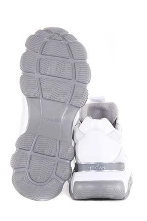 Sneakers Hogan Hyperactive HOGAN | 5032245 | HXW5400DG60ONVB001