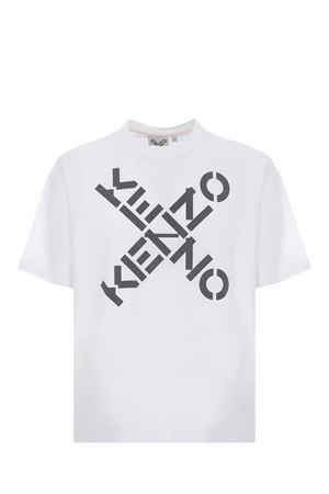 T-shirt Kenzo KENZO | 8 | FA65TS5024SJ01