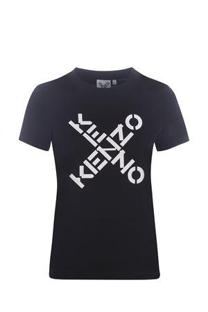 T-shirt Kenzo Logo KENZO | 8 | FB52TS8504SJ99