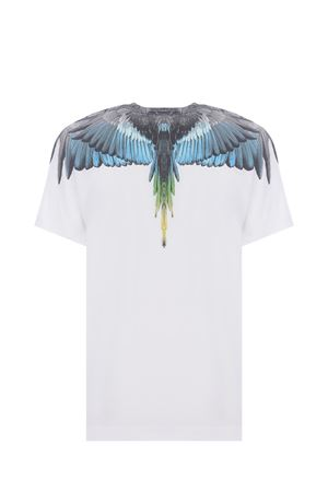 T-shirt Marcelo Burlon Wings MARCELO BURLON | 8 | CMAA018F21JER0010140