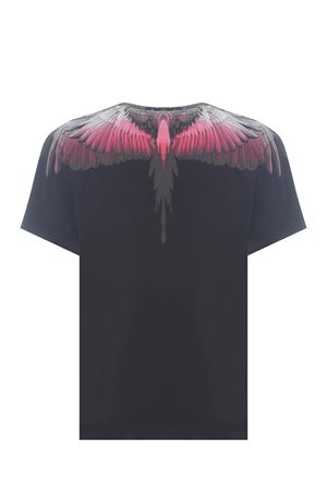 T-shirt Marcelo Burlon wings MARCELO BURLON | 8 | CMAA018F21JER0011032