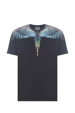 T-shirt Marcelo Burlon Wings MARCELO BURLON | 8 | CMAA018F21JER0011040