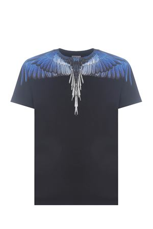T-shirt Marcelo Burlon Wings MARCELO BURLON | 8 | CMAA018F21JER0011045