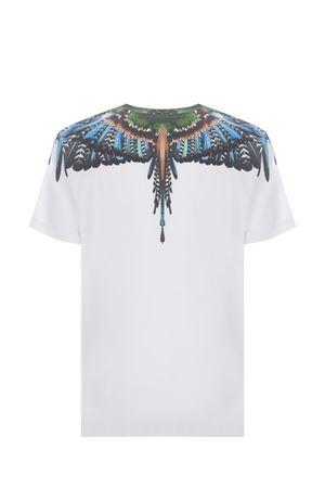 T-shirt Marcelo Burlon Grizzly Wings  MARCELO BURLON | 8 | CMAA018F21JER0030140