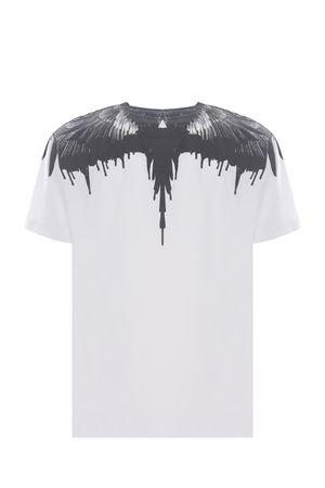 T-shirt Marcelo Burlon  Tar Wings regular MARCELO BURLON | 8 | CMAA018F21JER0040110