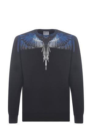 Felpa Marcelo Burlon Wings MARCELO BURLON | 10000005 | CMBA009F21FLE0011045