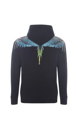 Felpa Marcelo Burlon Wings MARCELO BURLON | 10000005 | CMBB007F21FLE0011040