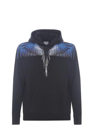 Felpa Marcelo Burlon Wings MARCELO BURLON | 10000005 | CMBB007F21FLE0011045