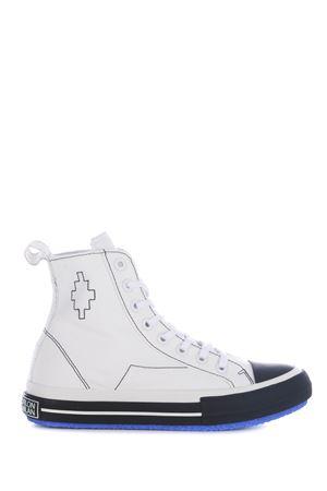 Sneakers alta Marcelo Burlon Cross High Vulcanized MARCELO BURLON | 5032245 | CMIA094F21FAB0010110