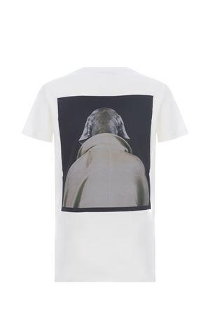 T-shirt Max Mara Dog Star in cotone MAX MARA | 7 | 19460919600034-005