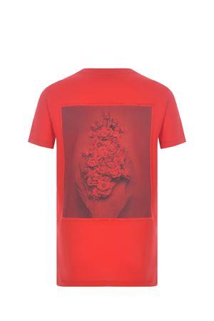T-shirt Max Mara Fiori in cotone MAX MARA | 7 | 19461519600034-009