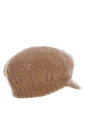 Cappello Max Mara Mandare in puro cashmere MAX MARA | 26 | 45760513600367-002