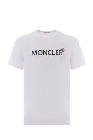 MONCLER | 8 | 8C000-228390T-001