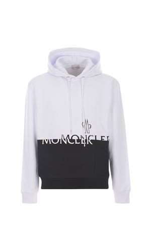 Felpa Moncler MONCLER | 7 | 8G000-40899FL-001