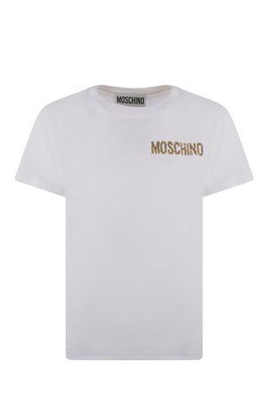 MOSCHINO | 8 | A07085440-2001
