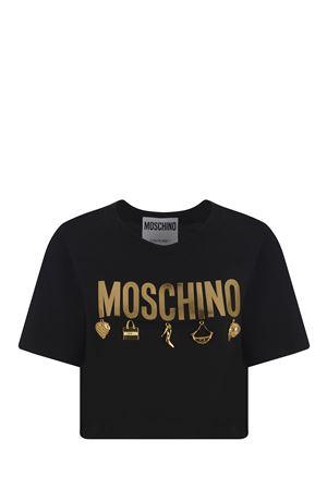 MOSCHINO | 8 | A07095440-1555
