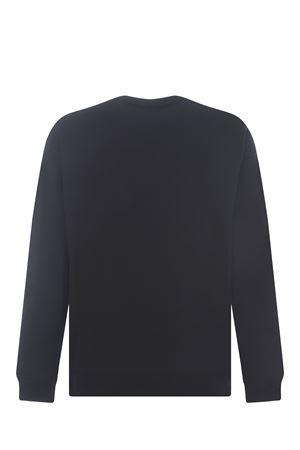 Felpa Moschino Couture in cotone MOSCHINO | 10000005 | J17047027-1555