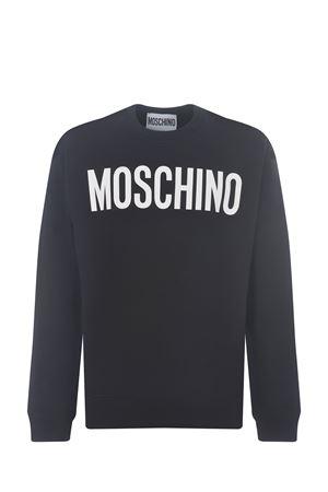 Felpa Moschino Couture in cotone MOSCHINO | 10000005 | J17187027-1555