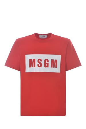 MSGM | 8 | 2000MM520200002-18