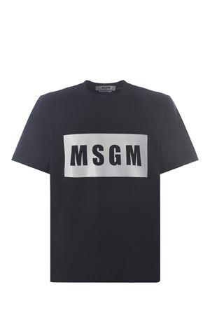 MSGM | 8 | 2000MM520200002-99