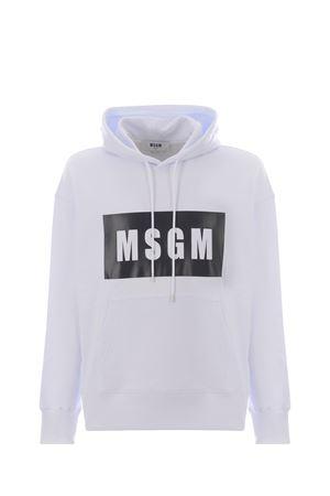 MSGM | 10000005 | 2000MM525200000-01