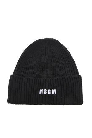 Cappello MSGM in lana MSGM | 26 | 3140ML04217780-99