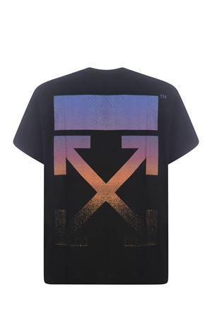T-shirt OFF-White Degrade Arrow OFF WHITE | 8 | OMAA038F21JER0021084
