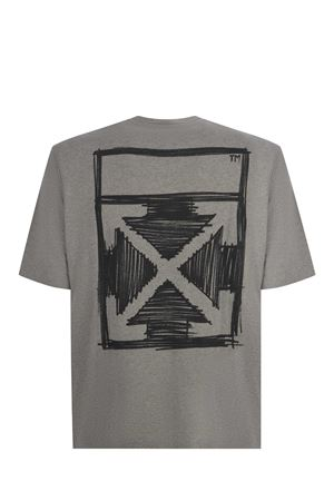 T-shirt OFF-White OFF WHITE | 8 | OMAA119F21JER0220810