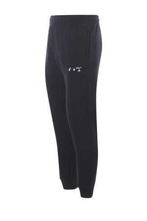 Pantaloni tuta OFF-White Logo OFF WHITE | 9 | OMCH035F21FLE0011001