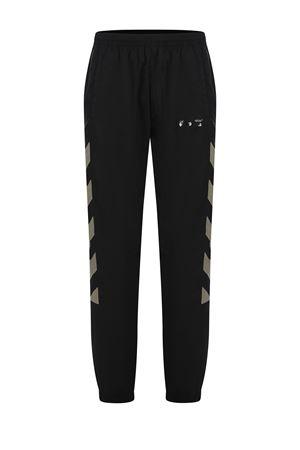 Pantaloni OFF-White Diag OFF WHITE | 9 | OMCJ001F21FAB0011017