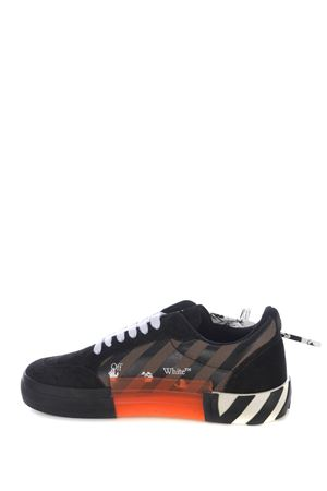 Sneakers OFF-White Low Vulcanized Diag OFF WHITE | 5032245 | OMIA085F21LEA0041037