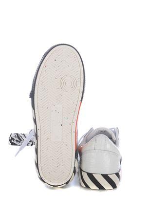 Sneakers OFF-White Low Vulcanized OFF WHITE | 5032245 | OMIA085F21LEA0090101