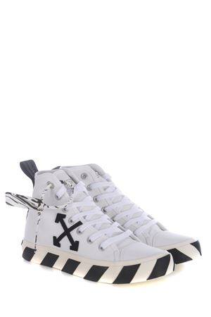 Sneakers OFF-White Mid Top Vulcanized OFF WHITE | 5032245 | OMIA119F21FAB0010110