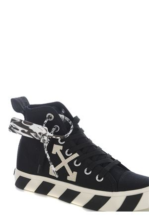 Sneakers OFF-White Mid Top Vulcanized OFF WHITE | 5032245 | OMIA119F21FAB0011001