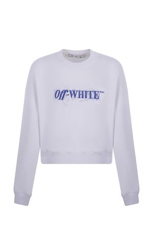 Felpa OFF-White OFF WHITE | 10000005 | OWBA061F21JER0010135