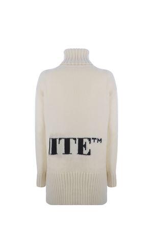 Maglione OFF-White OFF WHITE | 7 | OWHF019F21KNI0010110