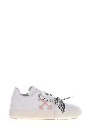 Sneakers OFF-White Low Vulcanized Canvas OFF WHITE | 5032245 | OWIA178F21FAB0020130