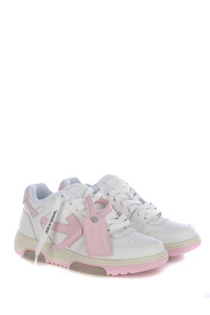 Sneakers OFF-White Out Of Office OFF WHITE | 5032245 | OWIA259F21LEA0010130