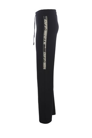 Pantaloni OFF-White athl track OFF WHITE | 9 | OWVI010F21JER0011000