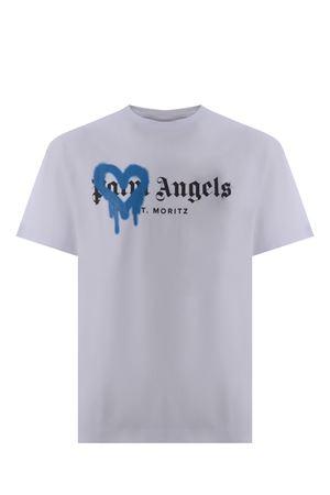 sT-shirt Palm Angels St.Moritz PALM ANGELS | 8 | PMAA001F21JER0020145