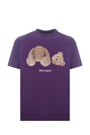 T-shirt Palm Angels Bear PALM ANGELS | 8 | PMAA001F21JER0233760