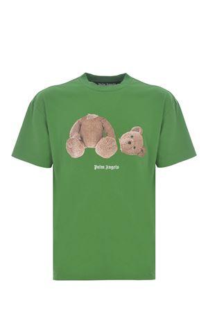 T-shirt Palm Angels Bear PALM ANGELS | 8 | PMAA001F21JER0235560