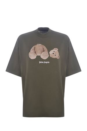 T-shirt Palm Angels Bear PALM ANGELS | 8 | PWAA017F21JER0035660
