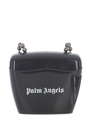 Borsa rigida Palm Angels mini padlock PALM ANGELS | 31 | PWNQ002F21PLA0011001