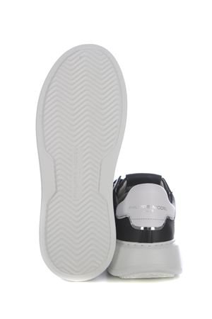 Sneakers Philippe Model Temple Low PHILIPPE MODEL | 5032245 | BTLDV005