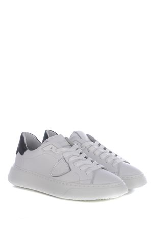 Sneakers Philippe Model Temple Low PHILIPPE MODEL | 5032245 | BTLDV010