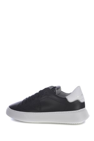 Sneakers Philippe Model Temple Low PHILIPPE MODEL | 5032245 | BTLUV002