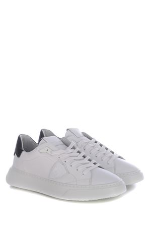 Sneakers Philippe Model Temple Low PHILIPPE MODEL | 5032245 | BTLUV007