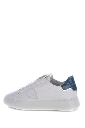 Sneakers Philippe Model Temple Low PHILIPPE MODEL | 5032245 | BTLUVK03