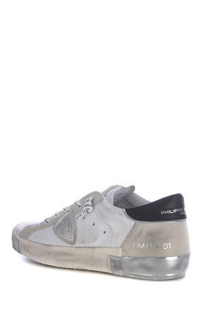 Sneakers Philippe Model Prsx Foxy Lamine PHILIPPE MODEL | 5032245 | PRLDMA02